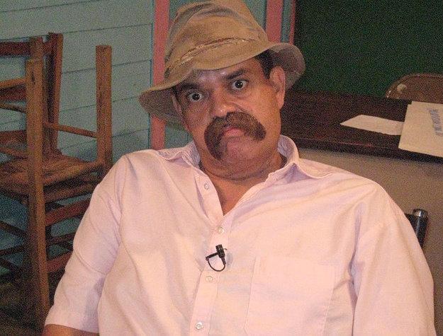 Felipe Polanco