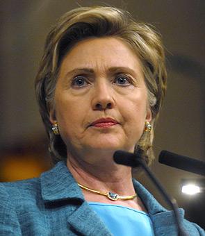 Hilary-Clinton