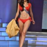 San Cristobal en Bikini