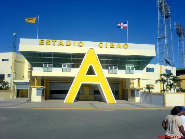 Estadio Cibao