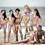 Los Siete Cuerpos Hot 2011