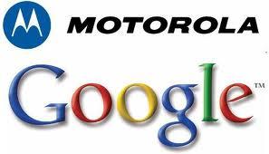 Mototola-Google