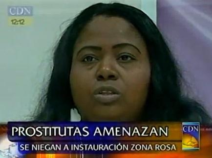 prostitutas en santo domingo anuncios prostitutas en burgos