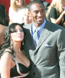 Divorcio Kobe Bryant y Vanessa