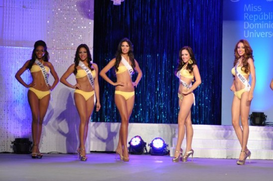 Candidatas Miss Republica Dominicana Universo  (5)
