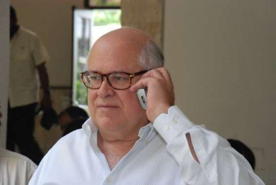 Luis Alvares Renta