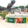 Playa de Roberto Salcedo