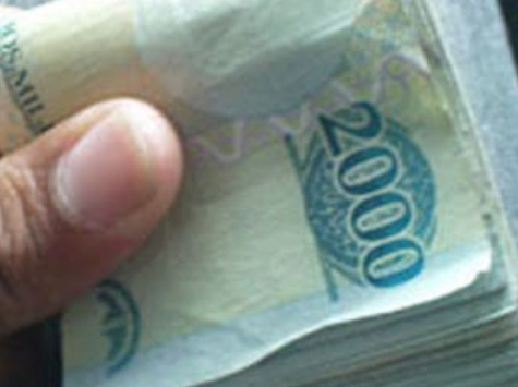 Miles de pesos