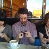 adictos al celular