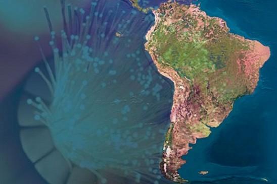 internet latinoamerica