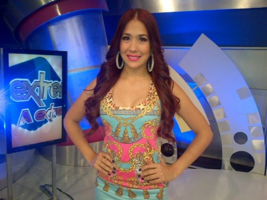 Nahiony Reyes