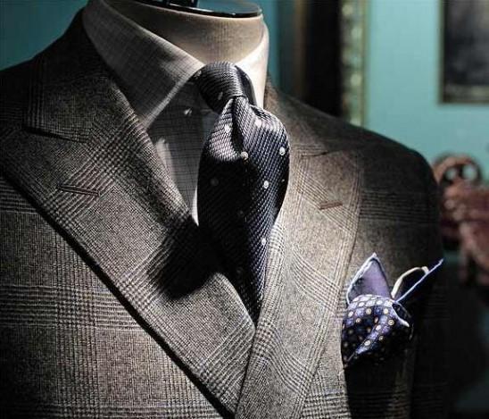 traje elegante maniki hombre