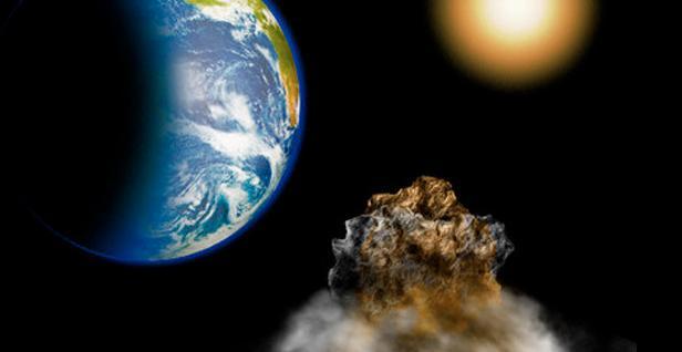 asteroide planeta tierra