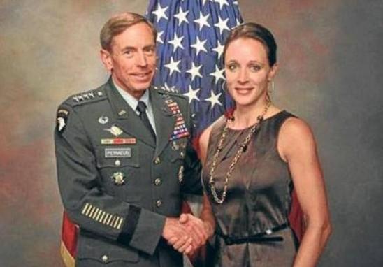 David Petraeus 2