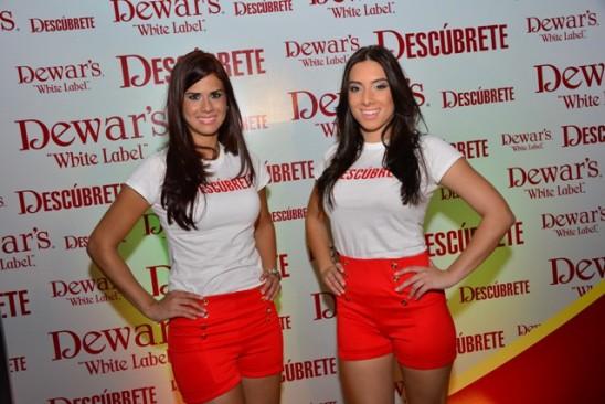 Modelos Dewars