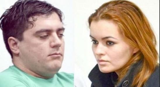Se casa con el asesino de su hermana gemela