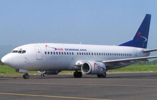 Air Dominicana