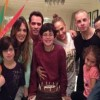 familia marck anthony jennifer lopez