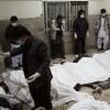 muertos pakistan