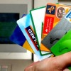 Tarjetas de credito robos
