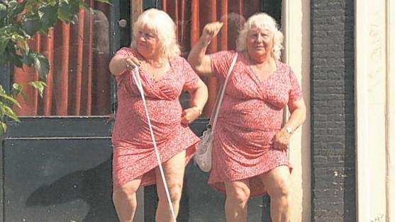 gemelas prostitutas amsterdam milladoiro prostitutas