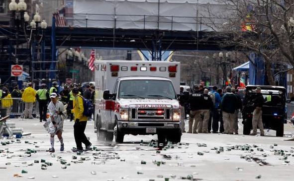 bomba boston ambulancia