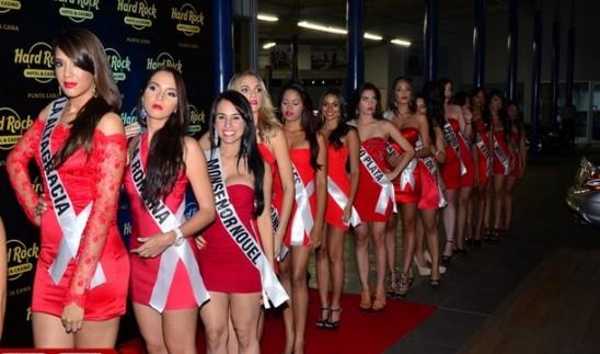 Miss Republica Dominicana