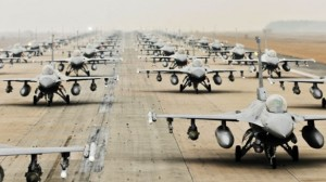 Aviones guerra