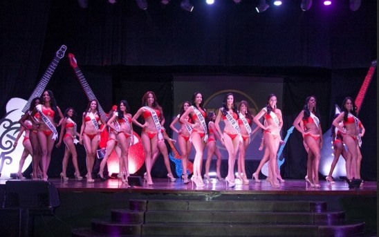 Miss Republica Dominicana Universo 2013