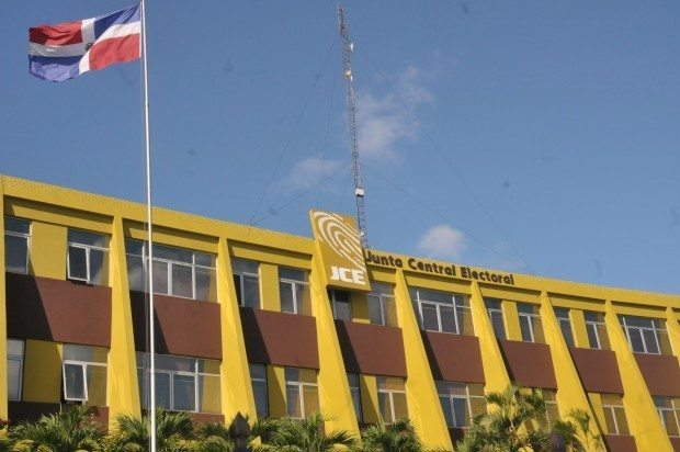 La JCE dará el cómputo final de las elecciones