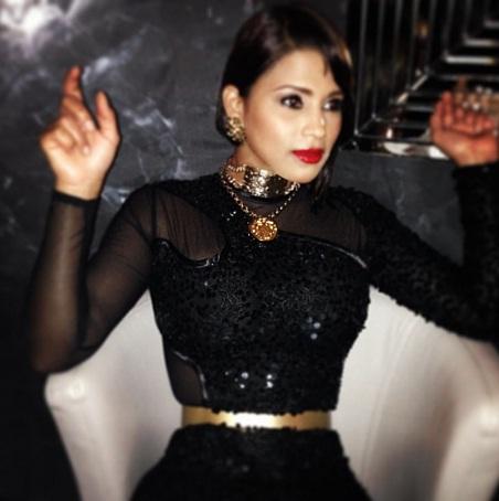 Evelina Garcia habla sobre su reinicio de su carrera en ...  |Evelina Garcia