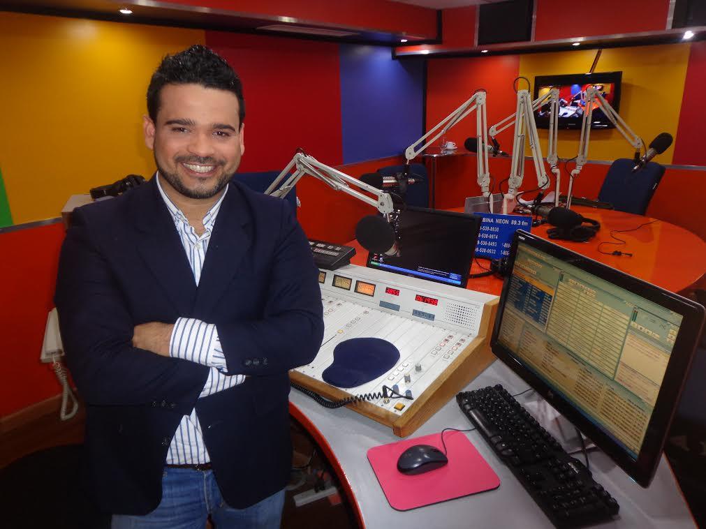 Claudio Gomez