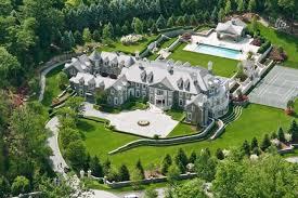 Casa-millonario
