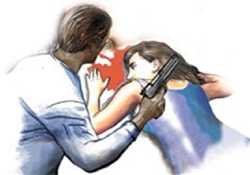 Crimen feminicidio