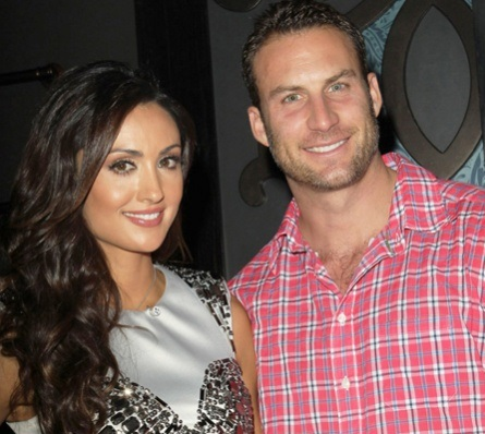 Katie Cleary y Andrew Stern