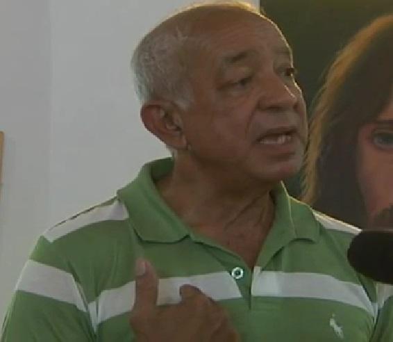 Luis Rosario