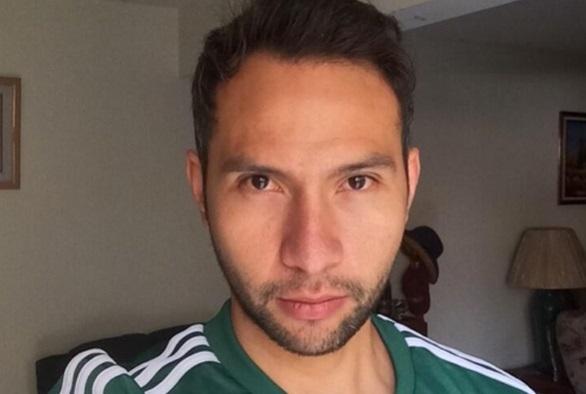 Mexicano que murio