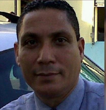 Napoleon Rojas