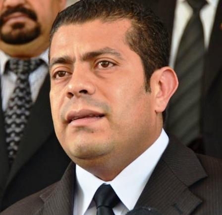 Alberto Castellar