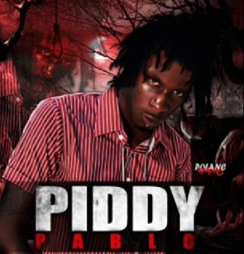 Pablo Piddy