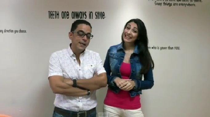 Luis Jose y Luly