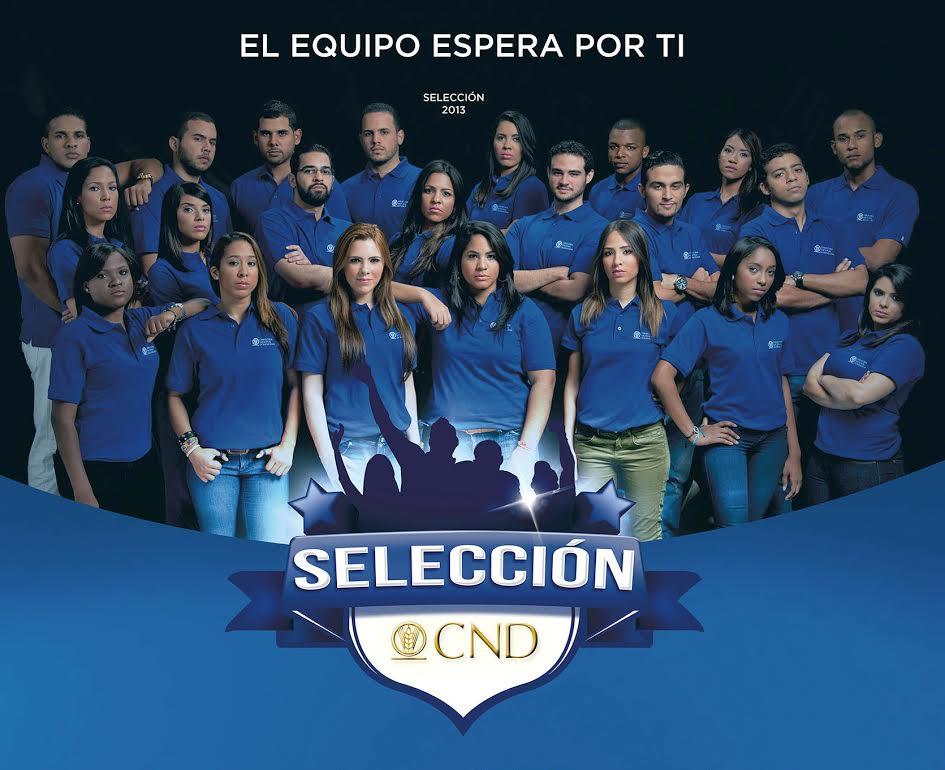 Seleccion CND
