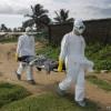 Ebola EFE