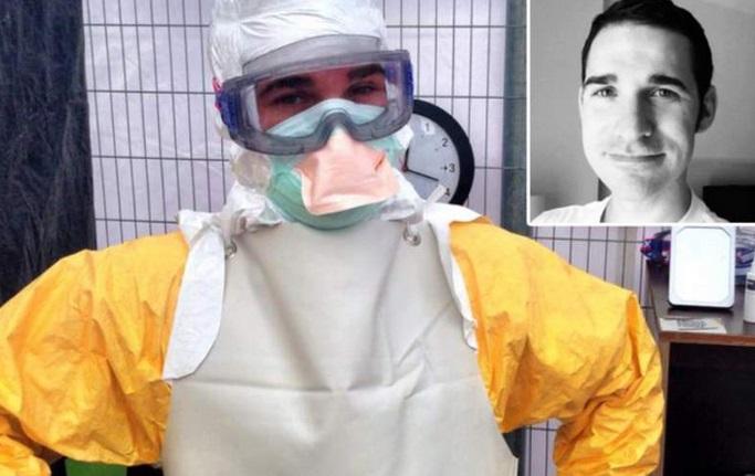 Ebola en Nueva York