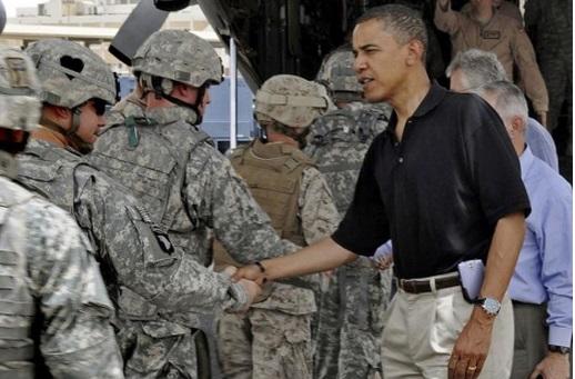 Sexo con los militares
