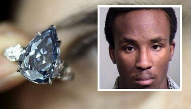diamante ladron
