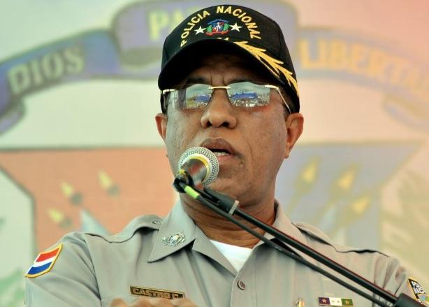 Manuel Castro Castillo
