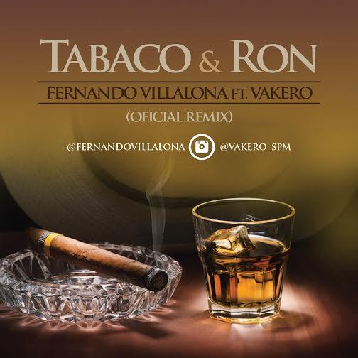 Tabaco y ron