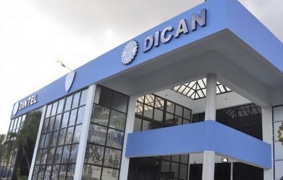 Dican