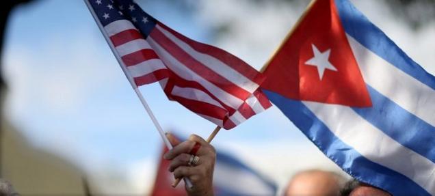 EEUU CUBA